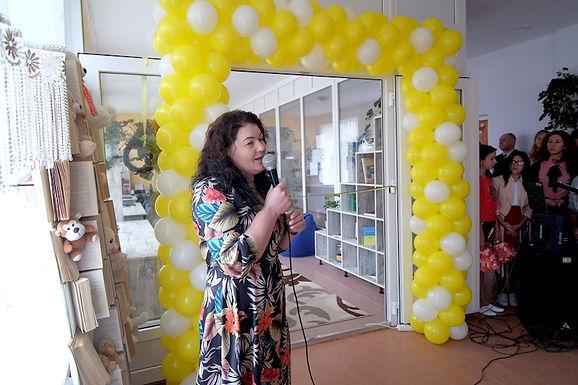 У Новоселицькій громаді відкрили першу шкільну медіатеку