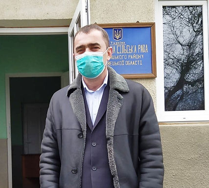 Голова Новоселицької РДА оголосив про повне закриття кладовищ крім поховань