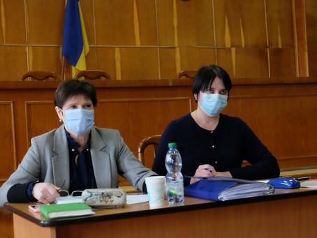 Виконком прийняв рішення щодо завершення опалювального сезону та про місячник благоустрою