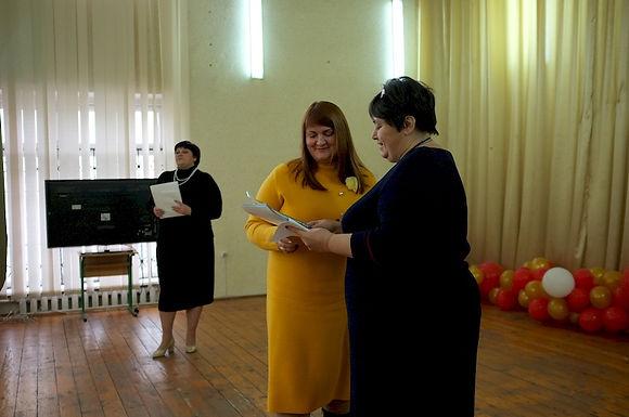 Нагороджено переможців конкурсу «Учитель року 2020».