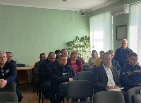 У Новоселицькій ОТГ посилять заходи запобігання поширенню вірусних інфекцій