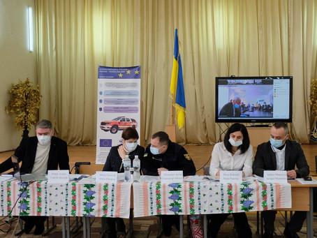 Відбулася фінальна конференція транскордонного проекту