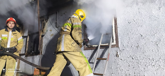 У Зеленому Гаї під час пожежі загинув власник будинку