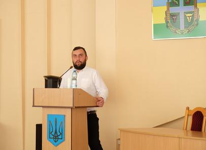 Відбулася IV сесія Новоселицької міської ради 8-го скликання