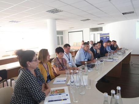Відбулась транскордонна конференція щодо роздільного збору сміття