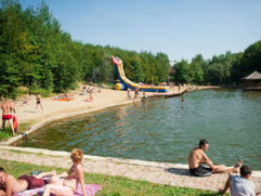 Тільки три пляжі на Новоселиччині мають умови для безпечного купання