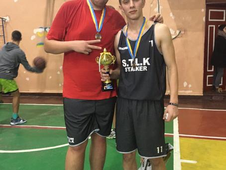 Новосельчани взяли участь в іграх «Кубок козацької дружби»