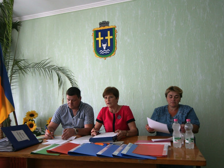 На сесії Новоселицької міськради звітували про підготовку навчальних закладів