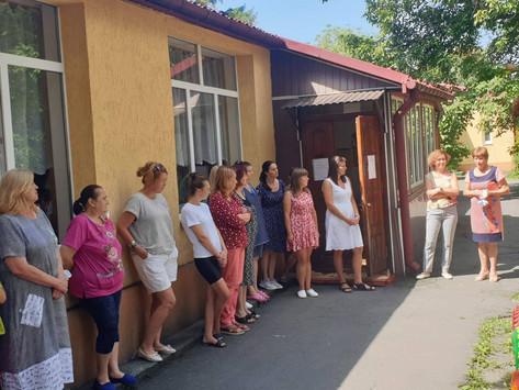 Проведено перевірку готовності закладів освіти Новоселицької громади