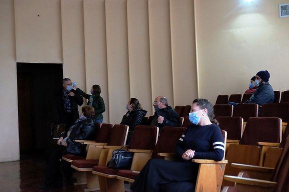 На Районі-Інфо: результати виборів до Новоселицької ОТГ