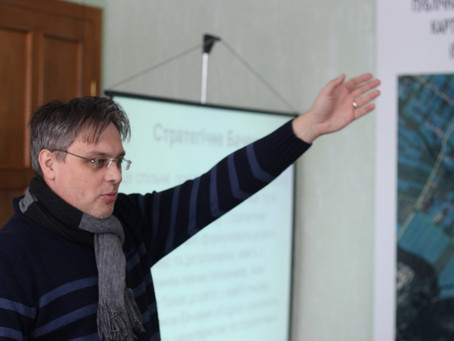У Новоселиці продовжили розробку стратегії розвитку громади