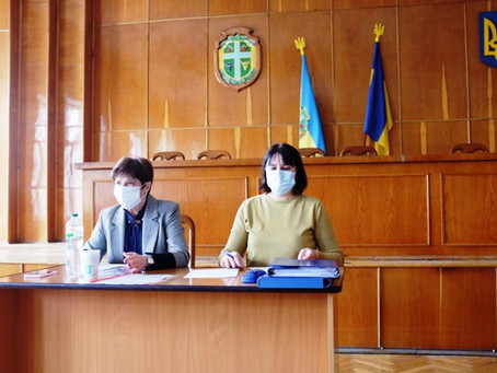 Виконком розглянув роботу адмінкомісії та створив комісію з питань захисту прав дітей