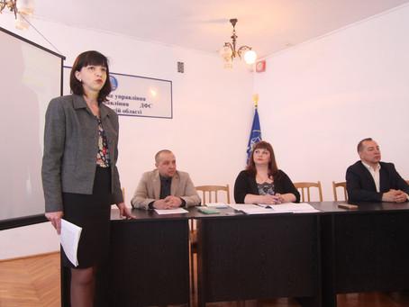 На Новоселиччині проведено семінар-навчання з питань адміністрування ЄСВ