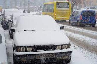 Метеорологи попереджають про небезпечні погодні умови найближчими днями
