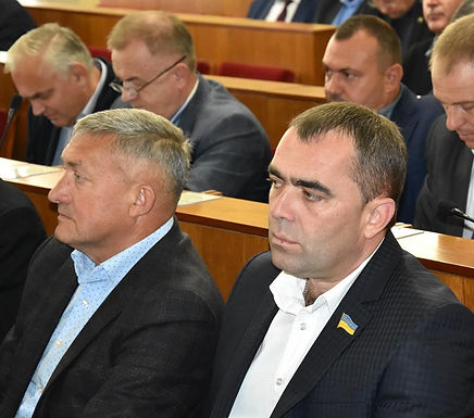 Новоселицьку РДА може очолити Олег Мельничук