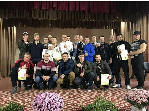 Команда О. Незвещука перемогла на Кубку Чернівецької області