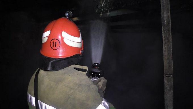У Чорнівці згоріла сільська амбулаторія