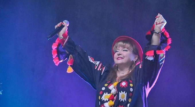 У Львові з аншлагом відбувся концерт народної артистки України Лілії Сандулеси
