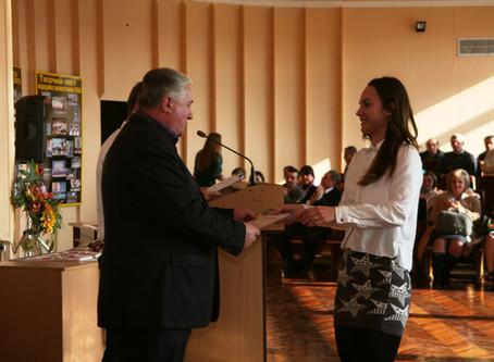 У Новоселиці відзначили день працівника культури