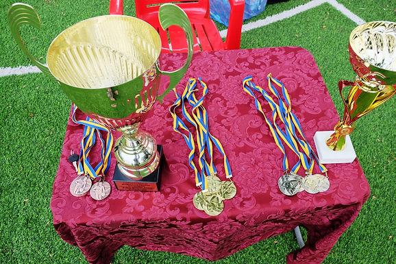 Стрітбол на Кубок Незалежності