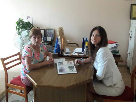 Перевіряючі Кабміну ознайомились із ситуацією в ЖКГ Новоселиці