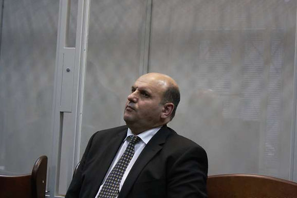 Суд відпустив голову Чернівецької облради Мунтяна під заставу у 10 мільйонів