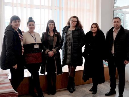 Учнів шкіл Новоселицької ОТГ знайомили з професіями