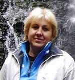 Олена Ротар