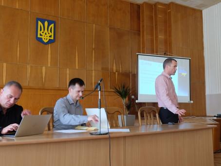 У Новоселицькій громаді триває розробка Стратегії сталого розвитку