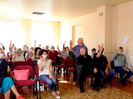 Новоселицька музична школа збереже ім'я Миколи Мозгового