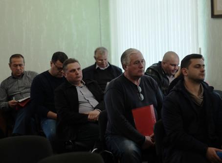 Виконком міськради прийняв рішення про зменшення тарифів на послуги теплопостачання