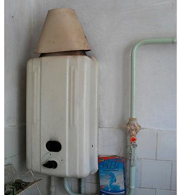 Двоє дітей у Новоселиці отруїлися газом
