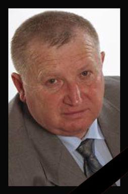 Пішов із життя колишній І-ий секретар Новоселицького райкому компартії