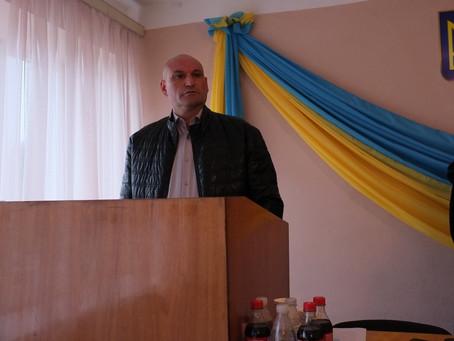 Відбулося 1-е пленарне засідання Ванчиківецької сільської ради ОТГ