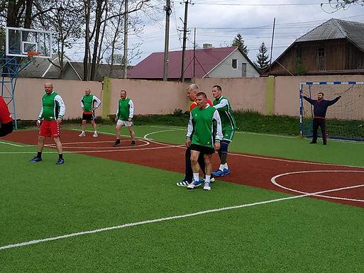 Відбувся відкритий турнір з гандболу
