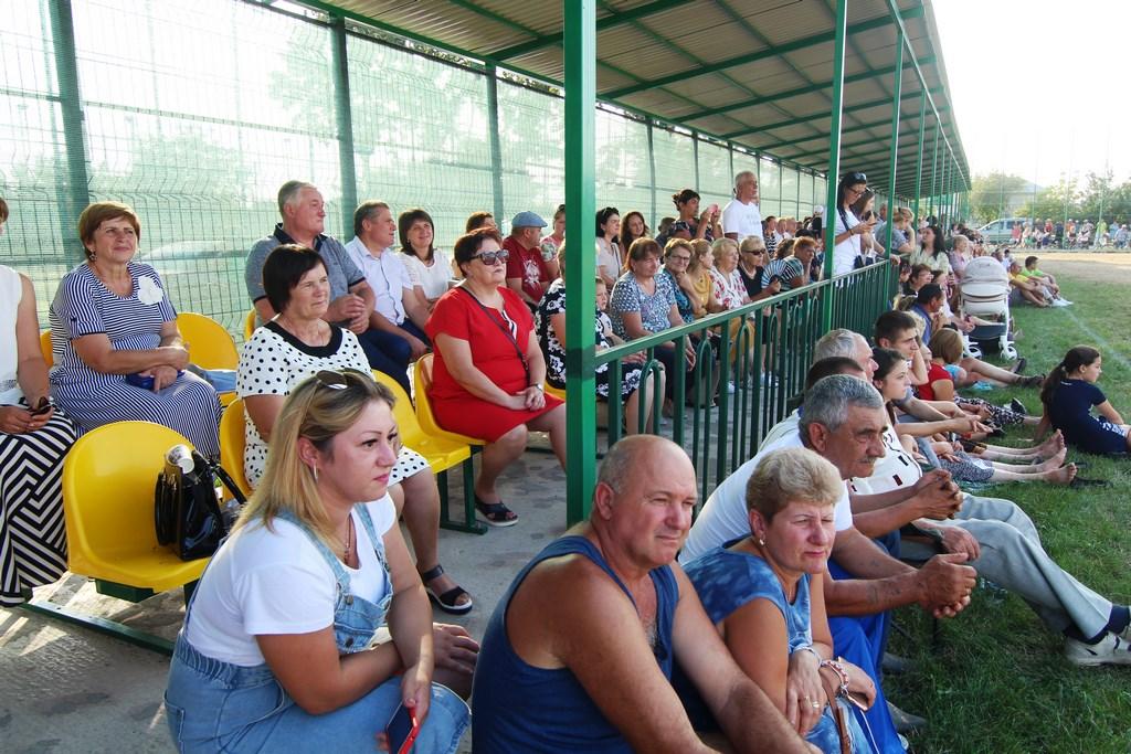 """У Маршинцях на стадіоні """"Маршинці-Ар"""