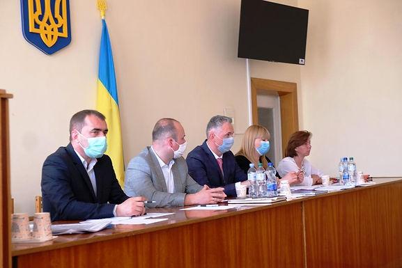 У Новоселиці представники ОДА провели прийом громадян