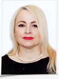 Оксана Обершт