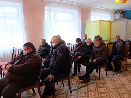 Жителі Рингача обіцяють перекрити «київську трасу»