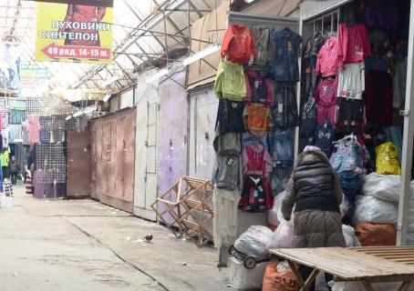 В Новоселицькій ОТГ обмежать торгівлю на ринках та масові заходи