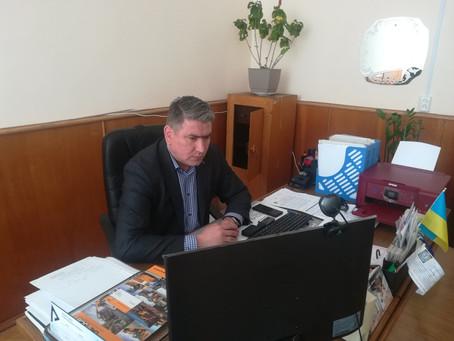 Пройшли попередні консультації щодо фінансування програми «Румунія - Україна 2021-2027»