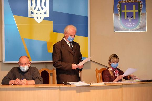 Оголошено скликання І-ї сесії новообраної Новоселицької міської ради