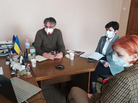 Спільне коріння як поштовх до сталого розвитку Новоселицької громади