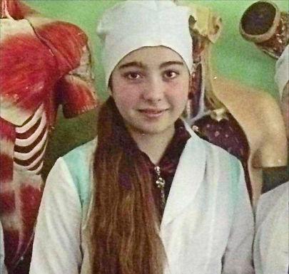 Неповнолітня, яку розшукувала поліція, знайшлася