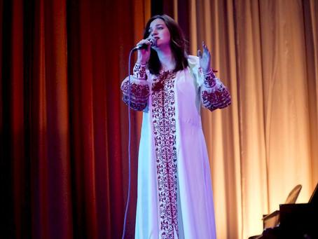 У Новоселиці вперше провели регіональний конкурс-фестиваль патріотичної пісні