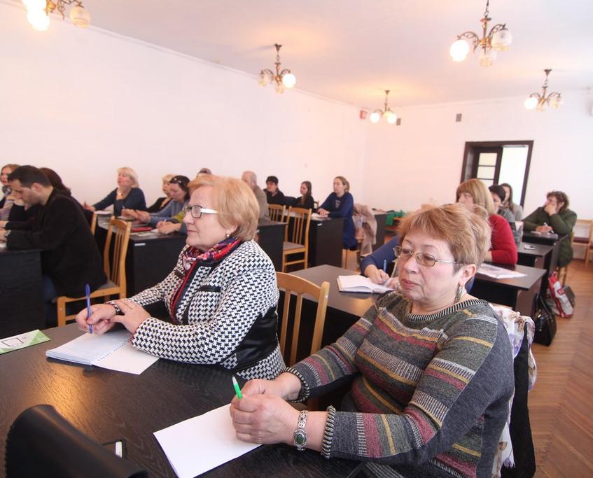 На Новоселиччині проведено семінар-н