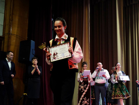 Фестиваль весни у Новоселиці