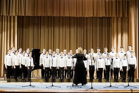 Відбувся звітний концерт учнів музичної школи