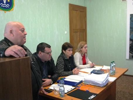 Міська рада прийме у власність РБК та інклюзивно-ресурсний центр