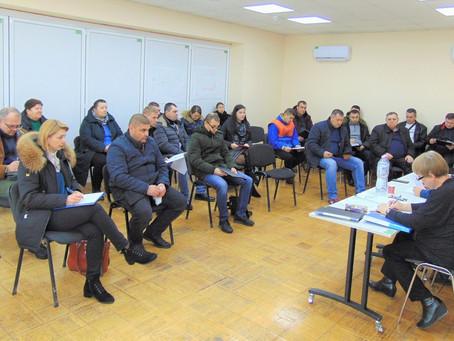 У Мамализі готують звернення про приєднання громади до Чернівецького району